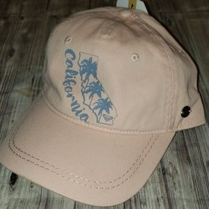 Roxy Home Sweet California hat
